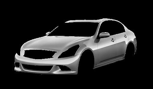 Цвета кузова G25/G37 Sedan